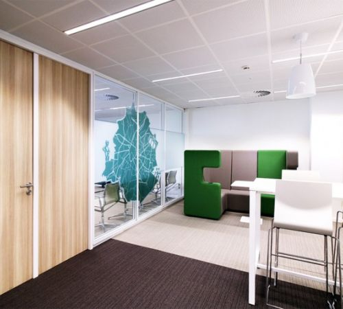 Beddeleem - Regie der Gebouwen - Dynamic Offices